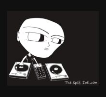 DJ Me by thespiltink