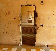 Prison S21  by treeblack
