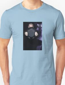 Under cover of the night T-Shirt
