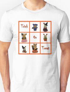 Sylvanian Halloween Unisex T-Shirt