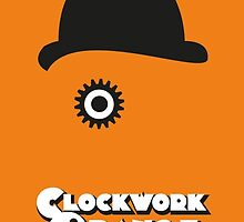 Clockwork Orange by DI-Store