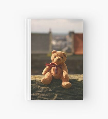 Don't Forget Me Hardcover Journal