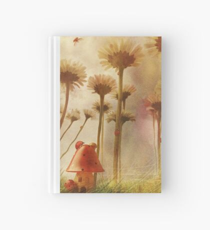 Fly Away Home Hardcover Journal