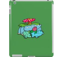 Number 1, 2 and 3! iPad Case/Skin