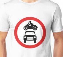 No Evel Knievel...t-shirt etc.... Unisex T-Shirt