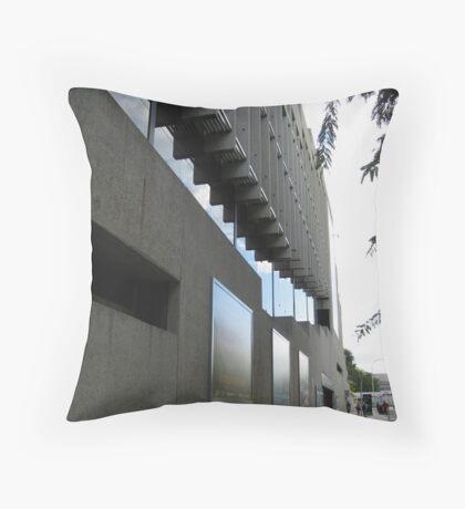 QPAC Throw Pillow