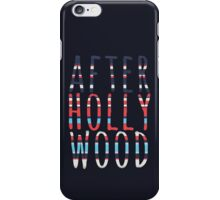 After Hollywood Sailor iPhone Case/Skin