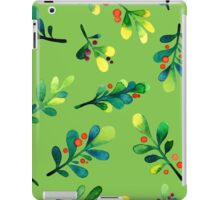 - Branch pattern - iPad Case/Skin
