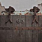 65 by Jeff Clark