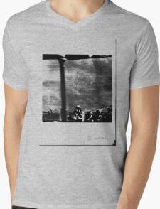 JFK Assassination - T-shirt etc.... Mens V-Neck T-Shirt
