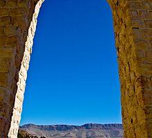 Entrance to Shiraz - Iran by Bryan Freeman