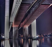 Under The Bolte by lennysac