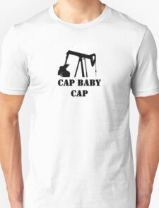 Cap Baby Cap T-Shirt
