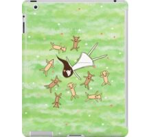 Pure Bliss iPad Case/Skin