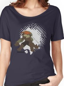 Electric thunder Women's Relaxed Fit T-Shirt