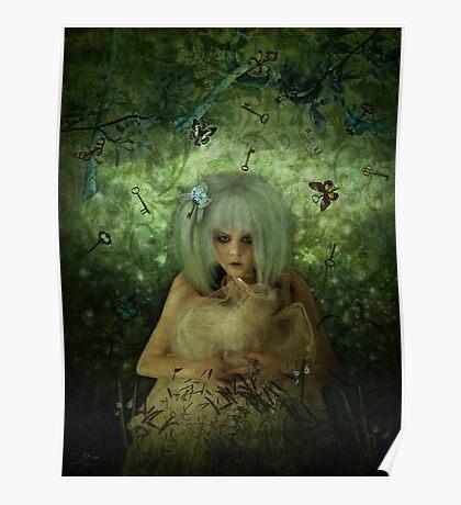 Pandora - The Secret Keeper's Daughter Poster