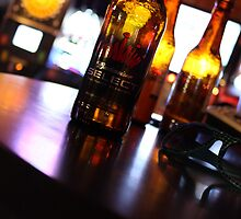 Bud Select Night at Norb's Tavern by Lauranette