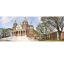 St. Josaphat's Ukrainian Cathedral Photographic Print