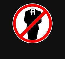 No Suits! Unisex T-Shirt