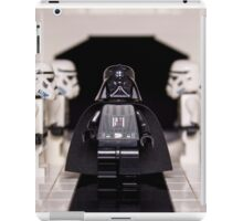 Darth Vader & Stormtroopers iPad Case/Skin