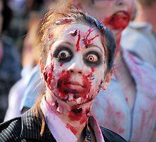 Zombie Shuffle by Lorne6575