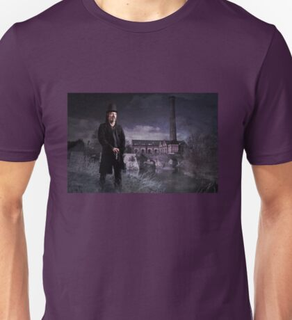 The Mill on the Teme T-Shirt