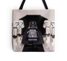 Darth Vader & Stormtroopers Tote Bag