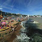 The British Riviera  by John Gaffen