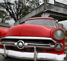 1952 Ford by chuckbruton