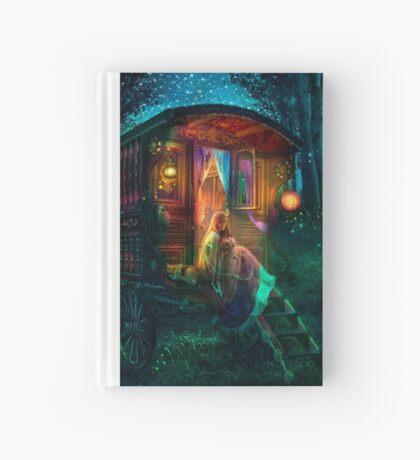 Gypsy Firefly Hardcover Journal