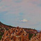 Canyon Overview by Catherine Kuzma