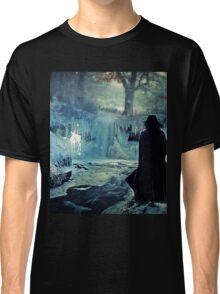 The Silver Doe BIG/Harry Potter Classic T-Shirt