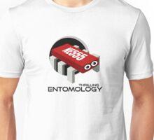 THRILLING ENTOMOLOGY Unisex T-Shirt