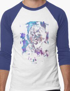 The Second Doctor Men's Baseball ¾ T-Shirt