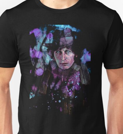 The Fourth Doctor Unisex T-Shirt