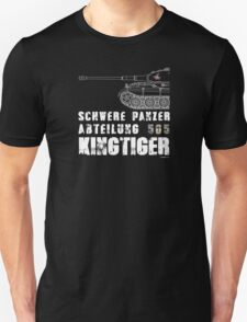 KINGTIGER 505 T-Shirt