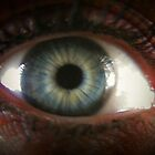 My Eye by KristaLynn1807