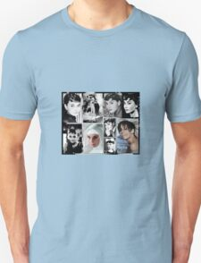 Tribute to Audrey  T-Shirt