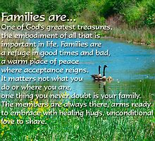Families are... by vigor