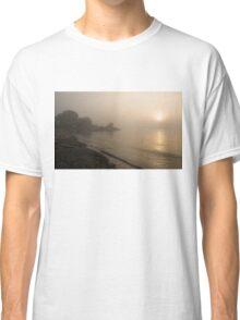 Thin Fog and Sunshine Classic T-Shirt