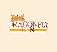 The Dragonfly Inn - Gilmore Girls by steffirae