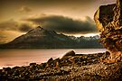 Elgol (1) by Karl Williams