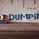 no dumping by designsalive