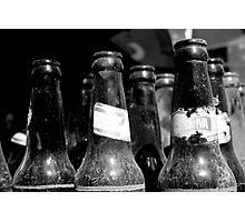 Need a beer? Photographic Print