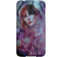 Donna Noble Samsung Galaxy Case/Skin