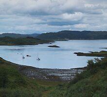 Cuan Sound by WatscapePhoto