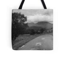 Glen Lonan Tote Bag