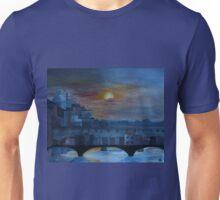 Ponteveccio by Night Unisex T-Shirt