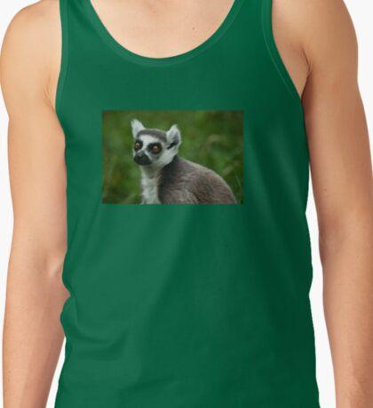 Portrait of a Lemur T-Shirt