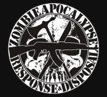 Zombie Apocalypse Response and Disposal